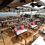 The Hangout Restaurant Oludeniz Beach