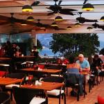 The Hangout Restaurant Oludeniz Fethiye
