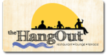 the hangout restaurant logo