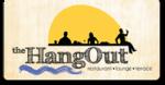 the hangout restaurant logo