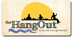 The Hangout Restaurant Oludeniz Turkey