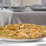 the hangout restaurant oludeniz pizzas